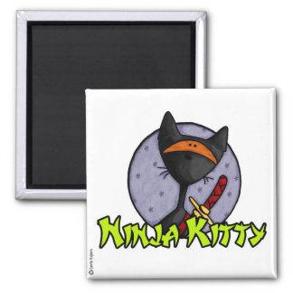 ninja kitty 2 magnet