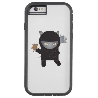 Ninja Kitty Tough Xtreme iPhone 6 Case