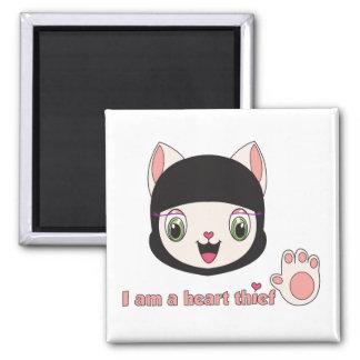 Ninja MEOW™ Magnet