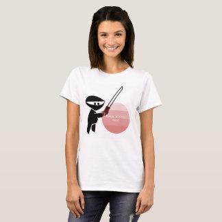 Ninja Mom Shirt