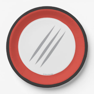 Ninja Paper Plates 9 Inch Paper Plate
