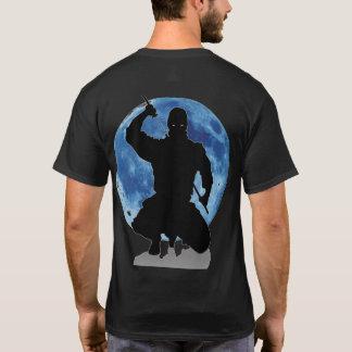 ninja shadow moon T-Shirt