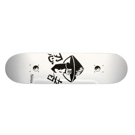 Ninja SIN Skateboards