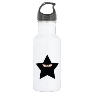 Ninja Star 532 Ml Water Bottle