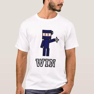 Ninja vs Pirates - Ninja Win Shirt