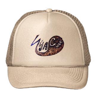 #NinjaCure Cap0.3 Trucker Hat