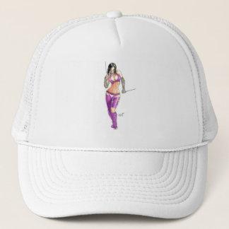 NinjaGirl Trucker Hat
