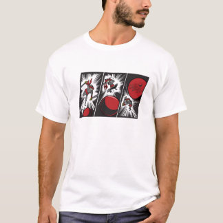 Ninjakickball T-Shirt