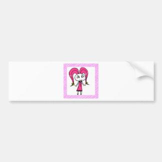 ninjironi bumper sticker