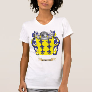 Ninness Coat of Arms (Family Crest) Shirts