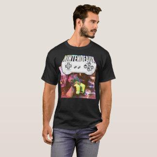 Nintendeaux - Never Spill T- Shirt