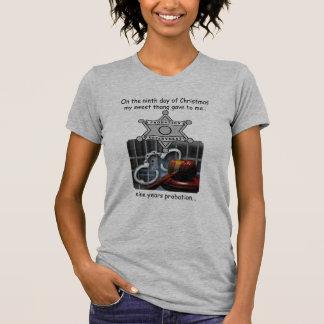 Ninth Day Redneck Christmas T Shirts