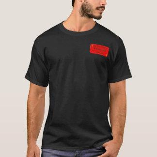Ninth Layer, Round Three T-Shirt