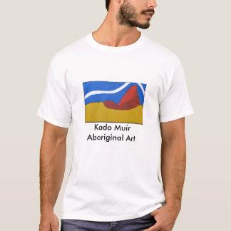 nintiranyi, Kado Muir       Aboriginal Art T-Shirt