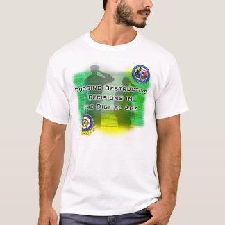NIOC MD Coalition of Sailors T-Shirt