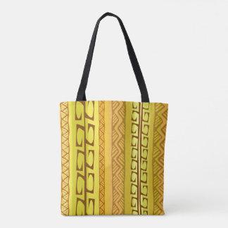 Nipa Hooks gold Tote Bag