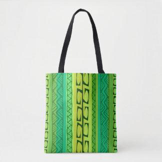 Nipa Hooks green Tote Bag