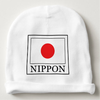 Nippon Baby Beanie