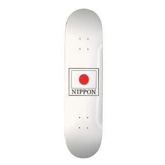 Nippon Custom Skate Board