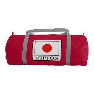 Nippon Gym Bag