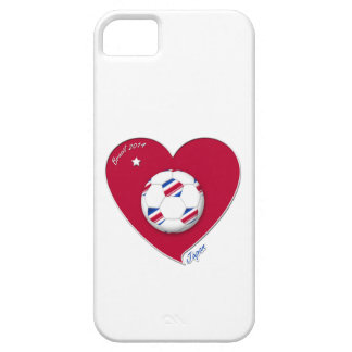 Nippon Japanese National Soccer Team Japan 2014 iPhone 5 Cover