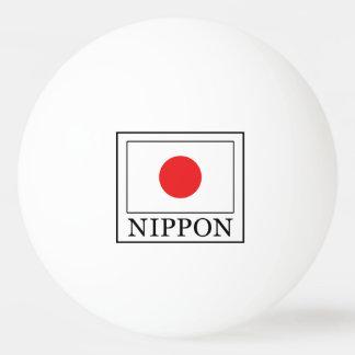 Nippon Ping Pong Ball