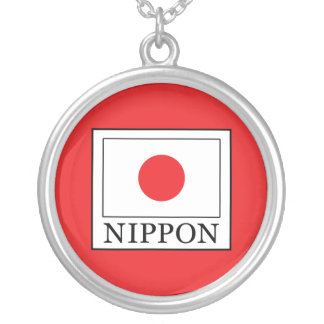 Nippon Silver Plated Necklace