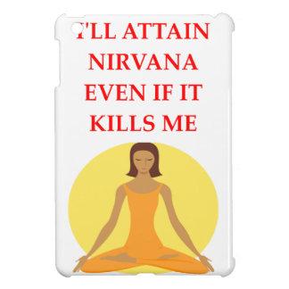 NIRVANA iPad MINI COVERS