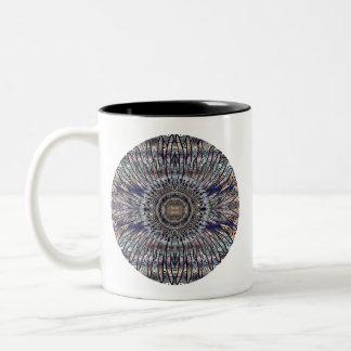 Nirvana Mandala Mug