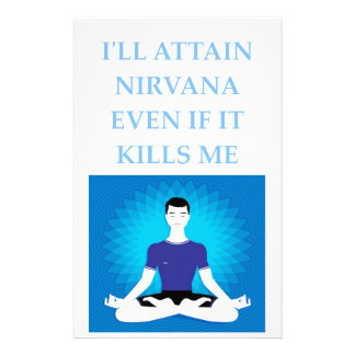 NIRVANA STATIONERY