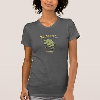 """Nirvana"" Women's t-shirt"