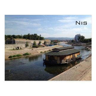 Nis Postcard