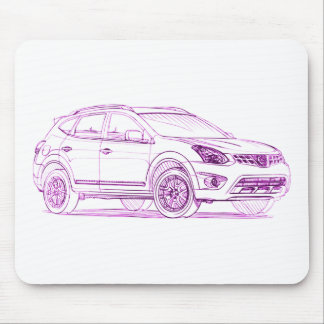 Nis Rogue 2011 Mouse Pad