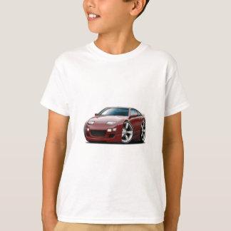 Nissan 300ZX Maroon Car T-Shirt