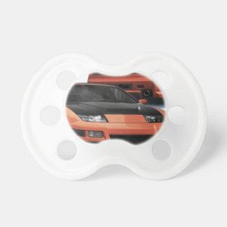 Nissan 300zx pacifier