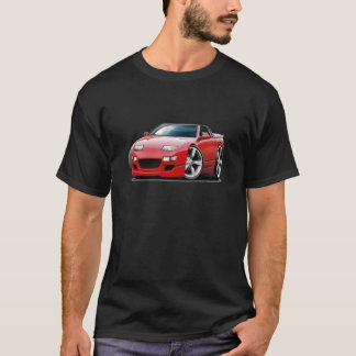 Nissan 300ZX Red Convertible T-Shirt