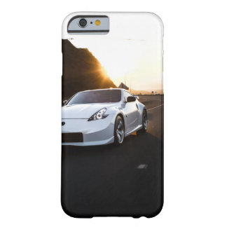 Nissan 370Z Barely There iPhone 6 Case