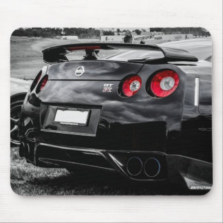 Nissan GT-R High Quality Mouse Pad