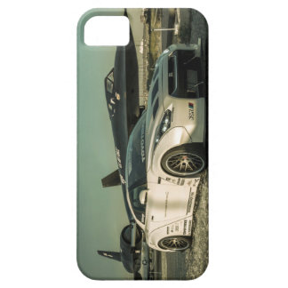 NISSAN GT-R WIDEBODY WITH SR-71 BLACKBIRD iPhone 5 COVER