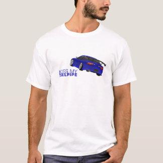 Nissan s13 (180sx/200sx/240sx) - Blue T-Shirt