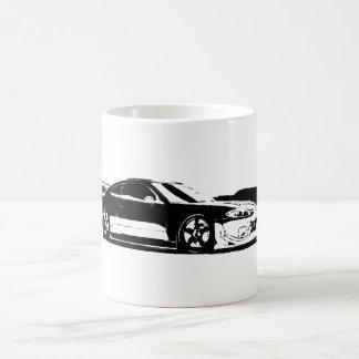 Nissan Silvia Coffee Mug