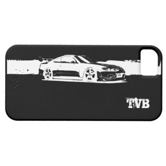 Nissan Silvia iPhone 5 Covers