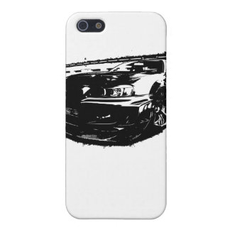 Nissan Skyline GTR iPhone Case iPhone 5 Cover
