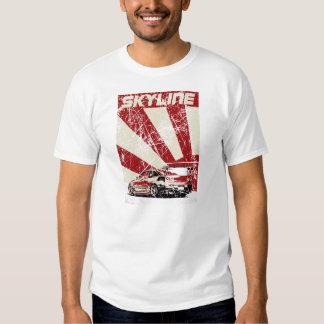 Nissan Skyline Tshirt