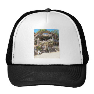 Nit Wit House Cambria, CA. Trucker Hat
