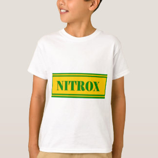 NITROX DIVING LOGO TSHIRT, NITRO SCUBA DIVER T-Shirt