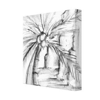 """Niu Samoa"" Canvas Print"