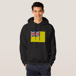 Niue Flag Hoodie