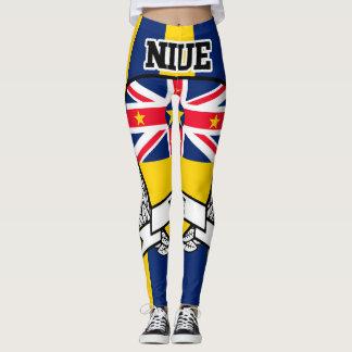 Niue Leggings