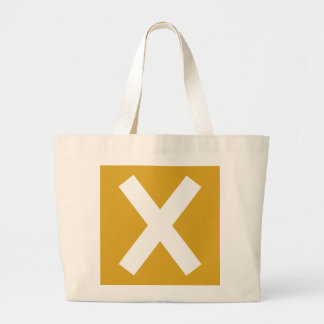 Niwa muscle intersection large tote bag